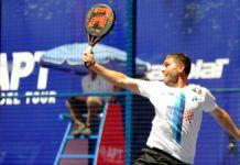 Brasil y Argentina: Final de lijo en el Asunción Open