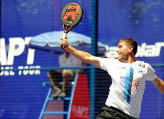 Brasile e Argentina: Finale di lijo all'Asunción Open