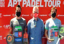 Julianoti – Flores imponen su ley en la gran final del Asunción Open