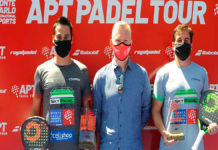 Julianoti - Flores impone la propria legge nel gran finale dell'Asunción Open