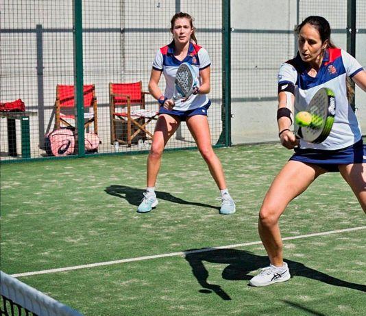 Las grandes favoritas se citan en la final femenina del Cpto de España por Equipos de 1ª Categoría