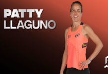 Patty Llaguno, apuesta sobreseguro del Bullpadel Team