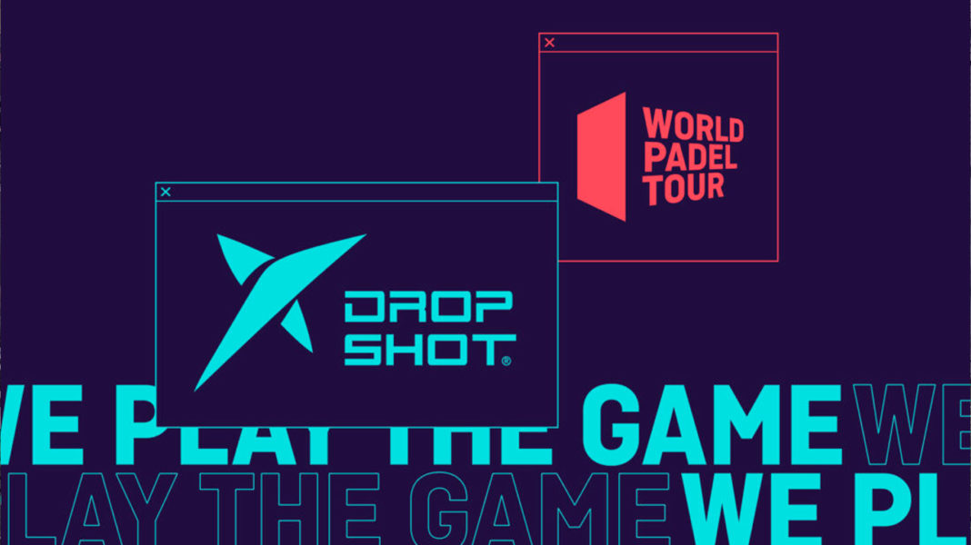 Drop Shot: Una fuente de tecnología para WPT