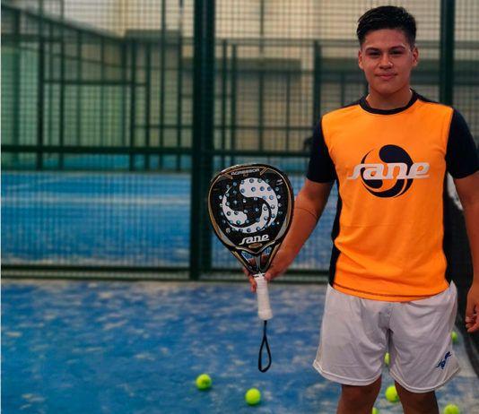 Joaquín Terceros, nuovo impegno per i giovani del Team SANE