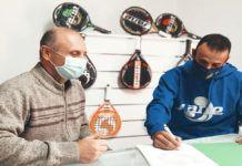 Juan Manuel Restivo: Un gran fichaje para el Team SANE