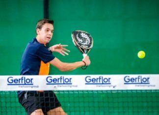 Álvaro Delgado, otra gran promesa para el Team SANE