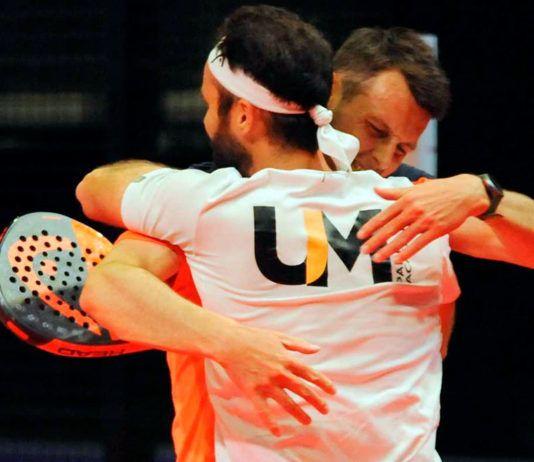 Emoción y sorpresas en los cuartos de final del Bélgica Open