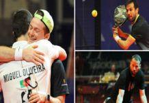 Tutto pronto per una grande finale al Belgium Open