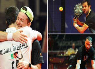 Todo listo para una gran final en el Bélgica Open