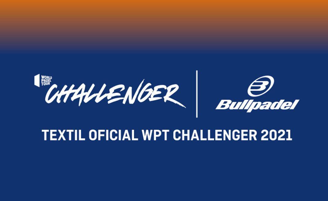 Bullpadel, nuevo e importante apoyo para los Challengers