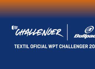 Bullpadel, nuovo e importante supporto per i Challenger