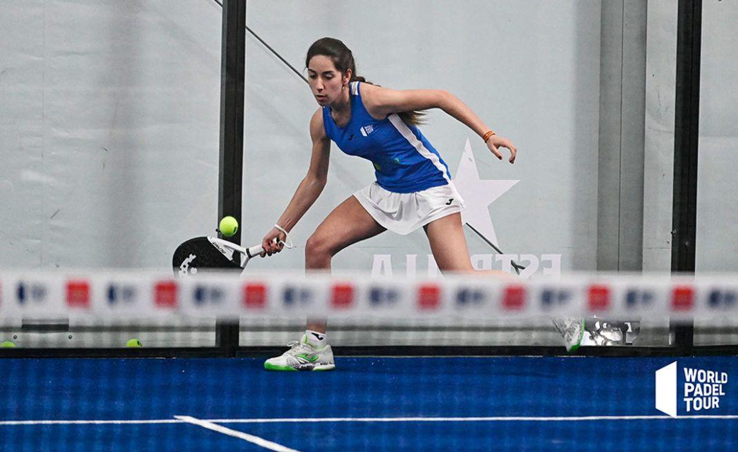 Adeslas Madrid Open: El Cuadro Femenino arranca con unos partidos vibrantes