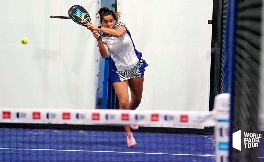 Adeslas Madrid Open: Brillante puesta en marcha de la Previa Femenina