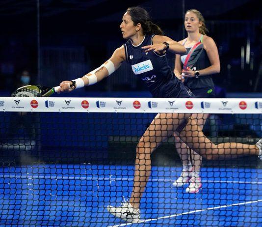 Adeslas Madrid Open: eccitazione e tanto paddle tennis sulla strada per le semifinali femminili