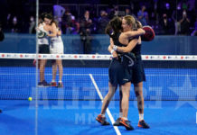 Adeslas Madrid Open: tutto può succedere nel gran finale femminile