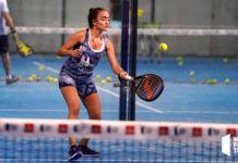 Alicante Open: Brillante puesta en marcha de la Previa Femenina