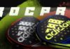 Dos palas exclusivas: Adidas Rocpro Atack y Adidas Rocpro Ctrl