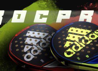 Due lame esclusive: Adidas Rocpro Atack e Adidas Rocpro Ctrl