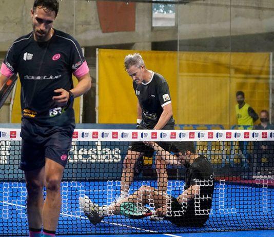 Alicante Open: ordine di gioco dei quarti di finale