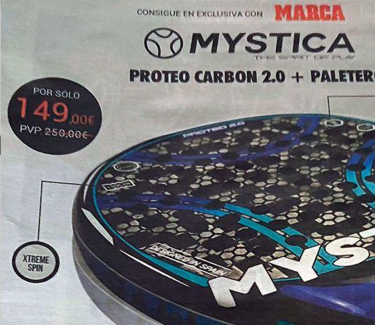 La scommessa di Mystica non smette di crescere: si guadagna spazio nel Brand