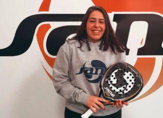 Cristina Carrascosa entra a far parte del Team SANE