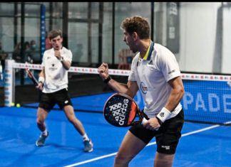 Adeslas Madrid Open: Orden de Juego de Cuartos de Final
