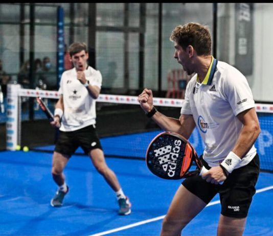 Adeslas Madrid Open: ordine di gioco dei quarti di finale