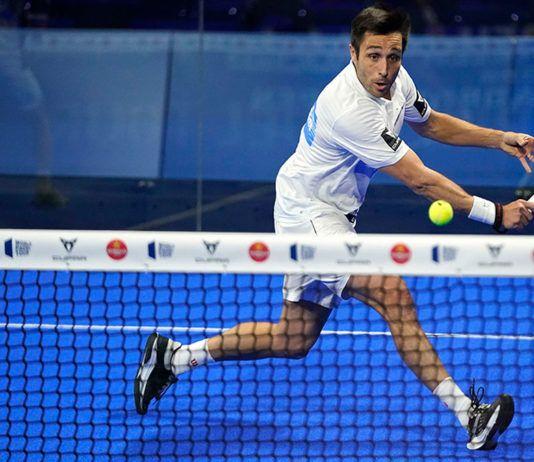 Adeslas Madrid Open: ordine di gioco delle semifinali