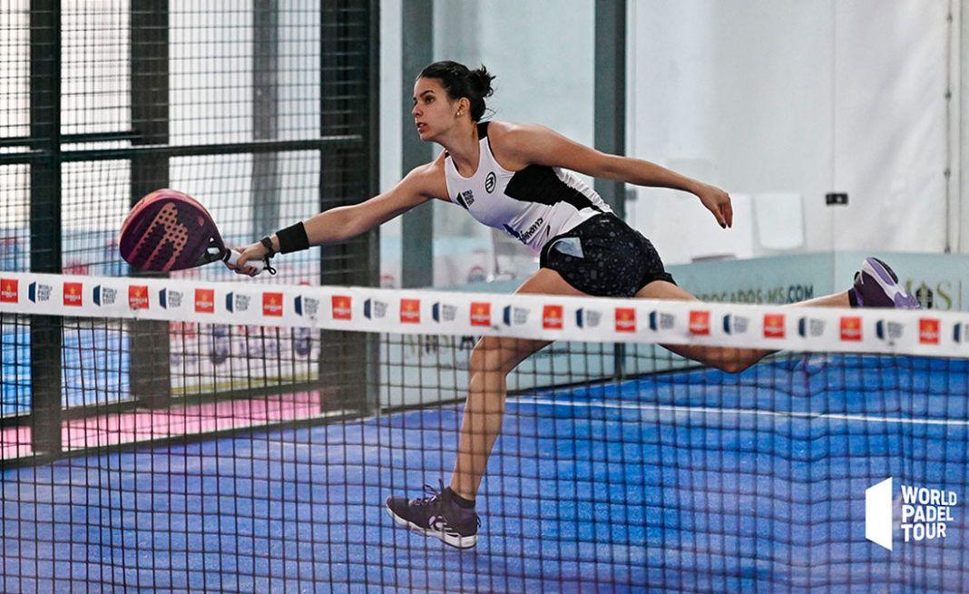 Adeslas Madrid Open: Orden de Juego del Cuadro Femenino