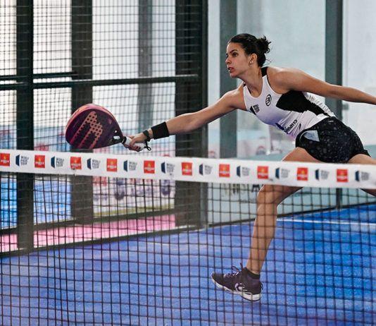 Adeslas Madrid Open: ordine di gioco del sorteggio delle donne