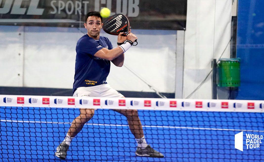 Adeslas Madrid Open: El Cuadro Principal ya conoce a sus últimos inquilinos