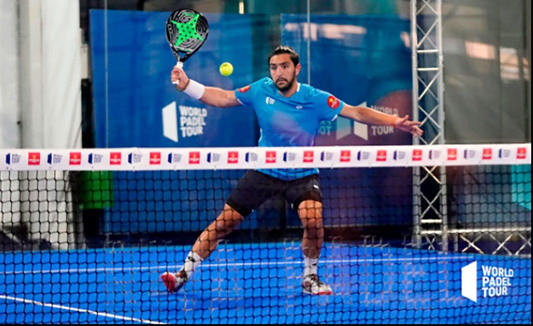 Adeslas Madrid Open: La Previa avanza a ritmo de partidazos