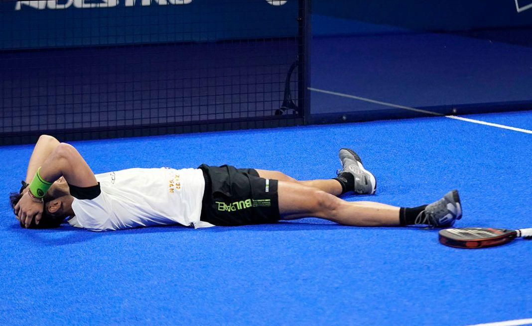 Adeslas Madrid Open: Primera ronda sin grandes sorpresas en el Cuadro Masculino