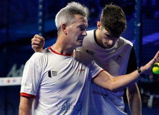 Adeslas Madrid Open: De sorpresa en sorpresa para configurar unos cuartos apasionantes