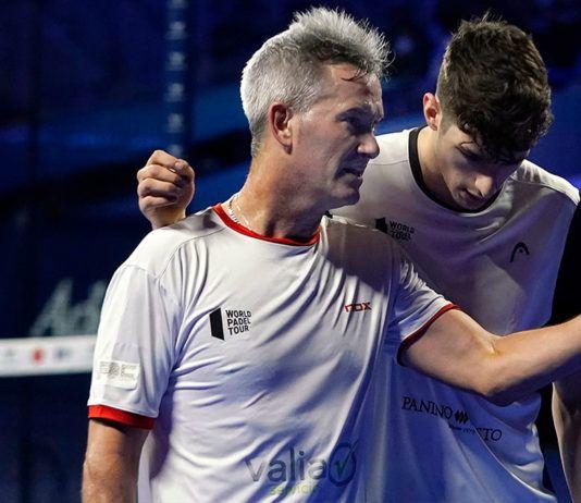 Adeslas Madrid Open: da sorpresa a sorpresa per configurare alcune stanze emozionanti
