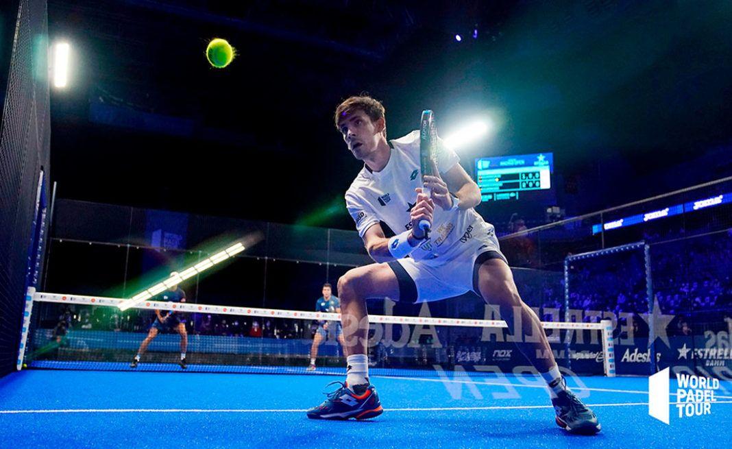 Adeslas Madrid Open: il numero 1 è escluso dalla finale