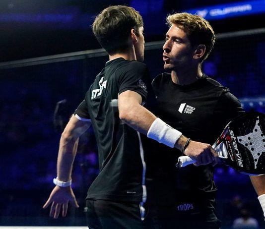 Adeslas Madrid Open: alcune semifinali entusiasmanti lasciano il posto a una finale da sogno