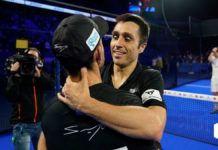 Adeslas Madrid Open: Bela e Sanyo iniziano l'anno dando un serio avvertimento
