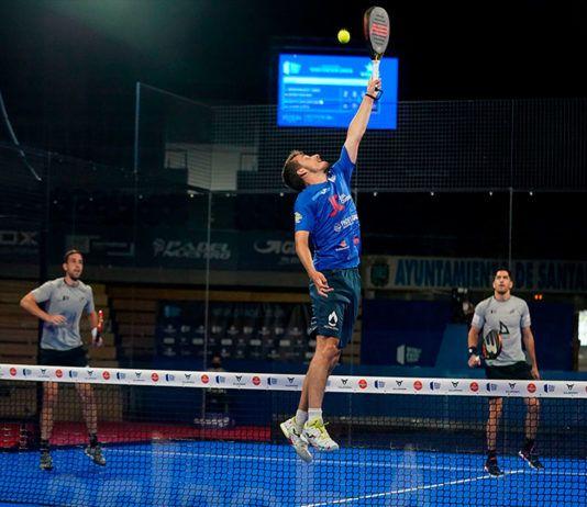 Santander Open: Orden de Juego de Semifinales