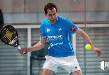 Cupra Vigo Open: La Pre-Previa arranca con un ritmo frenético