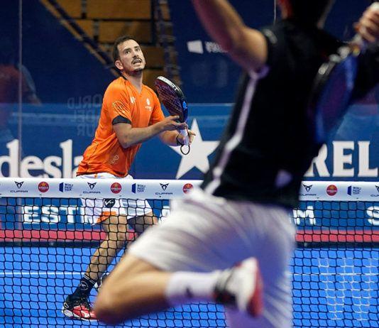Santander Open: Orden de Juego de Octavos de Final