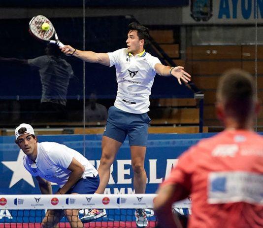 Santander Open: Orden de Juego de Cuartos de Final