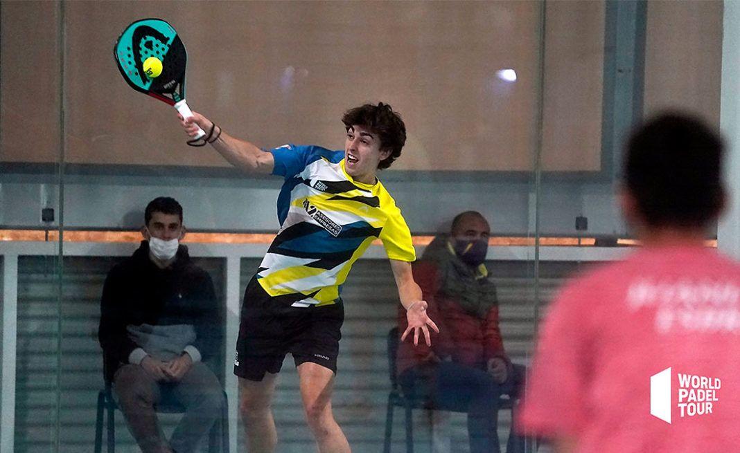 Vigo Open: l'anteprima avanza al ritmo di grandi partite