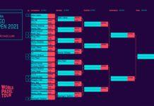 Cupra Vigo Open: El sorteo depara cruces vibrantes desde los compases iniciales