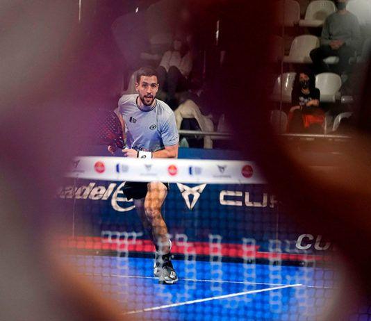 Vigo Open: Orden de Juego de Cuartos de Final