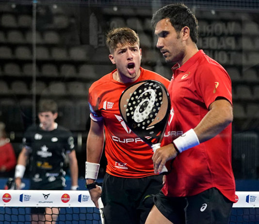 Vigo Open: Orden de Juego de Semifinales