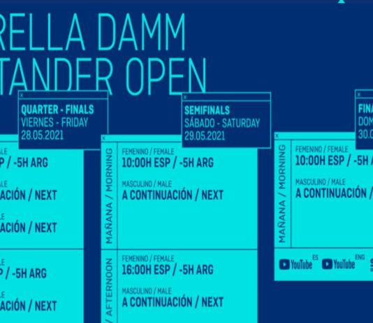 WPT: ¿Dónde ver el WPT Santander Open?