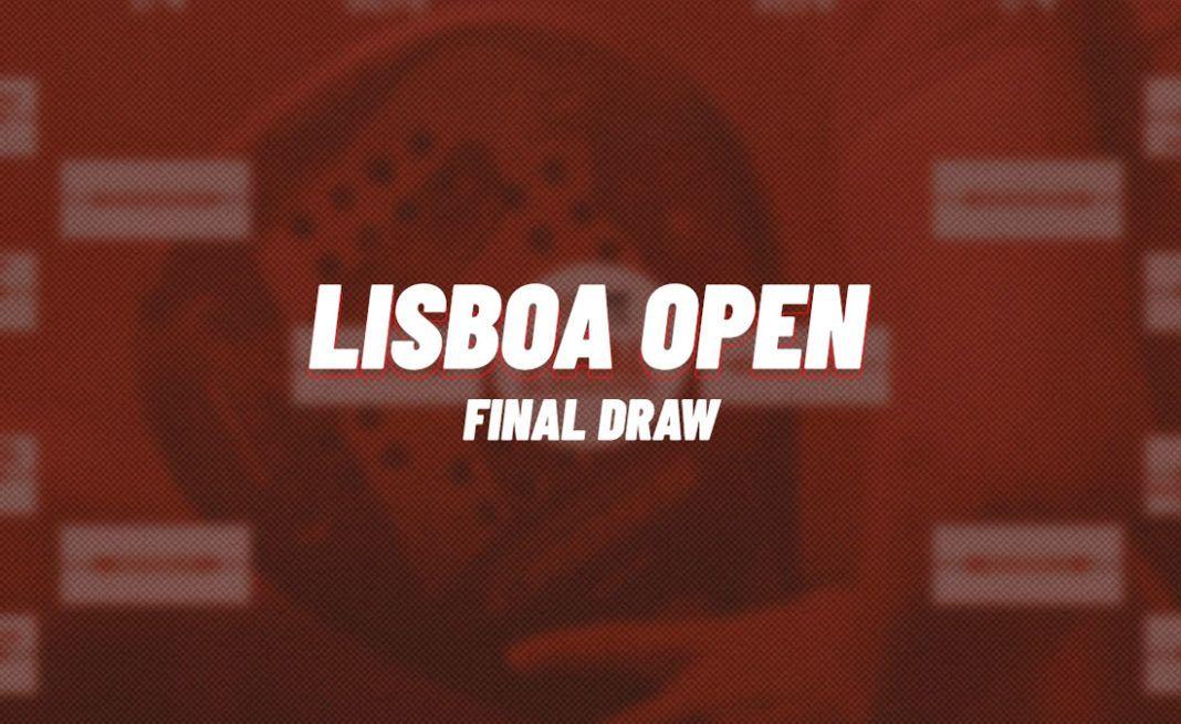 L'Open di Lisbona conosce già le sue croci