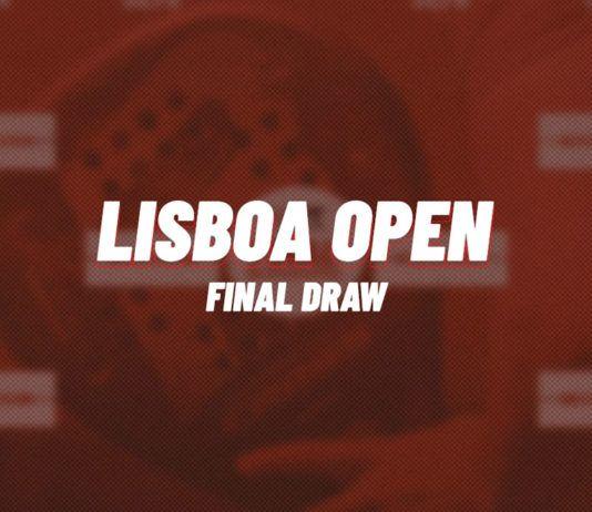 L'Open de Lisbonne connaît déjà ses croix