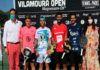 Grande trionfo per Chiostri - Alfonso al Future 1000 di Vilamoura
